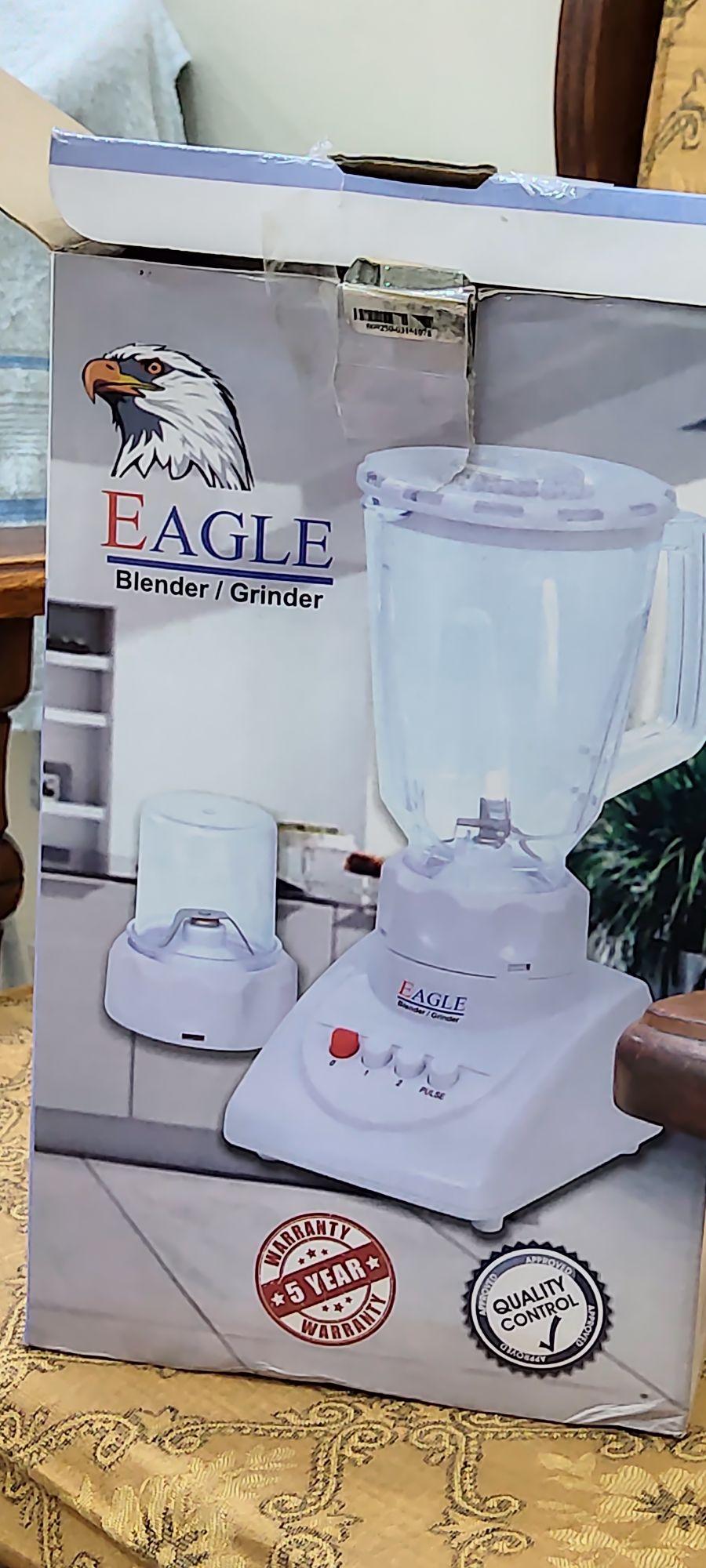 eagle grinder