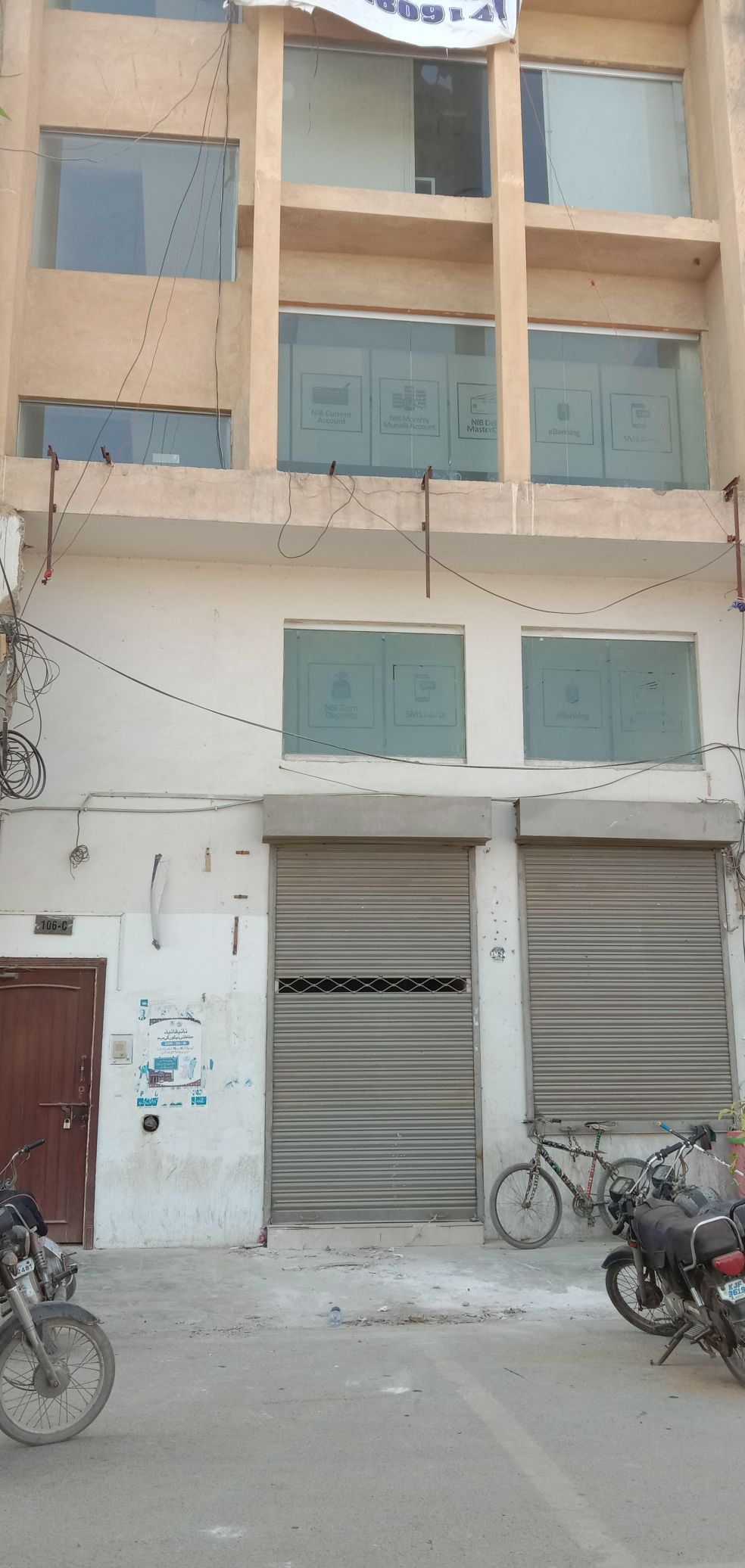 Building Available For Rent
