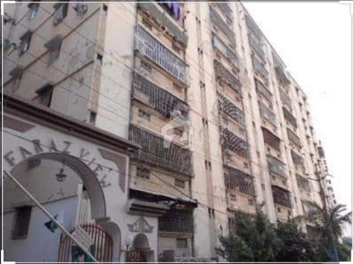 Apartment Available in Block 13 Gulistan E Johar