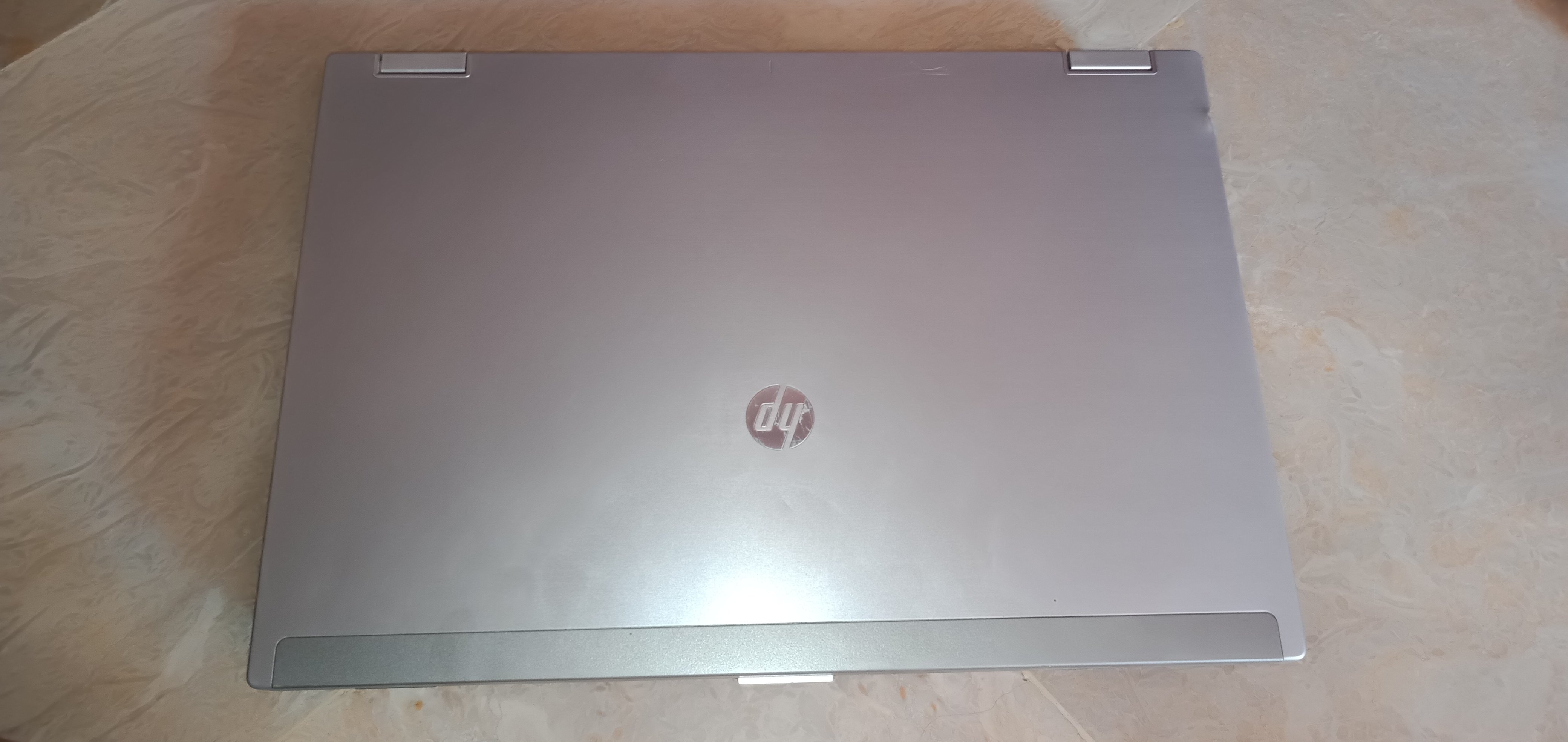 HP Elite Core i5 Laptop