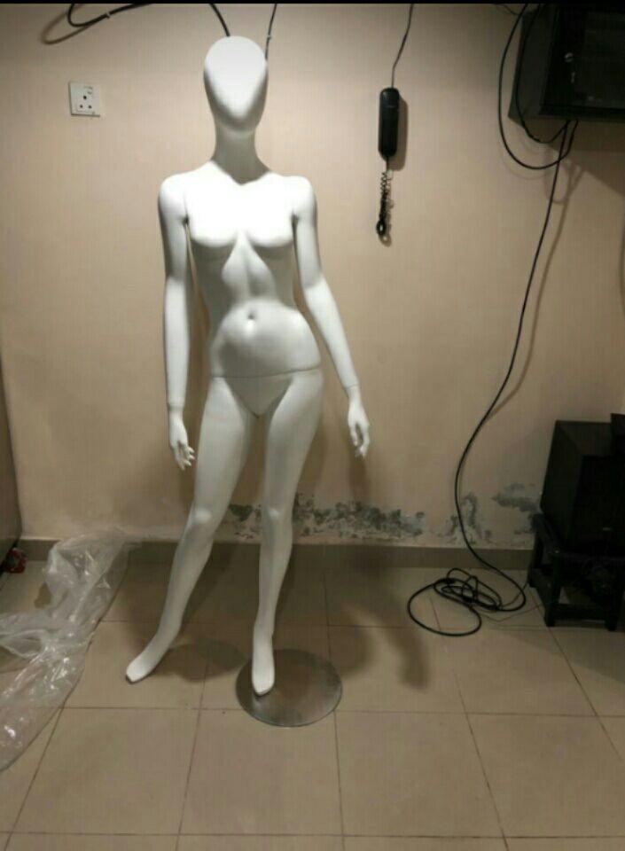 Mannequins Dummy