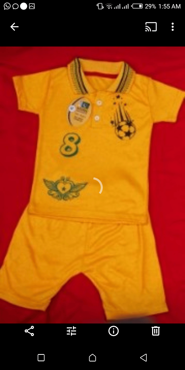 baba suit