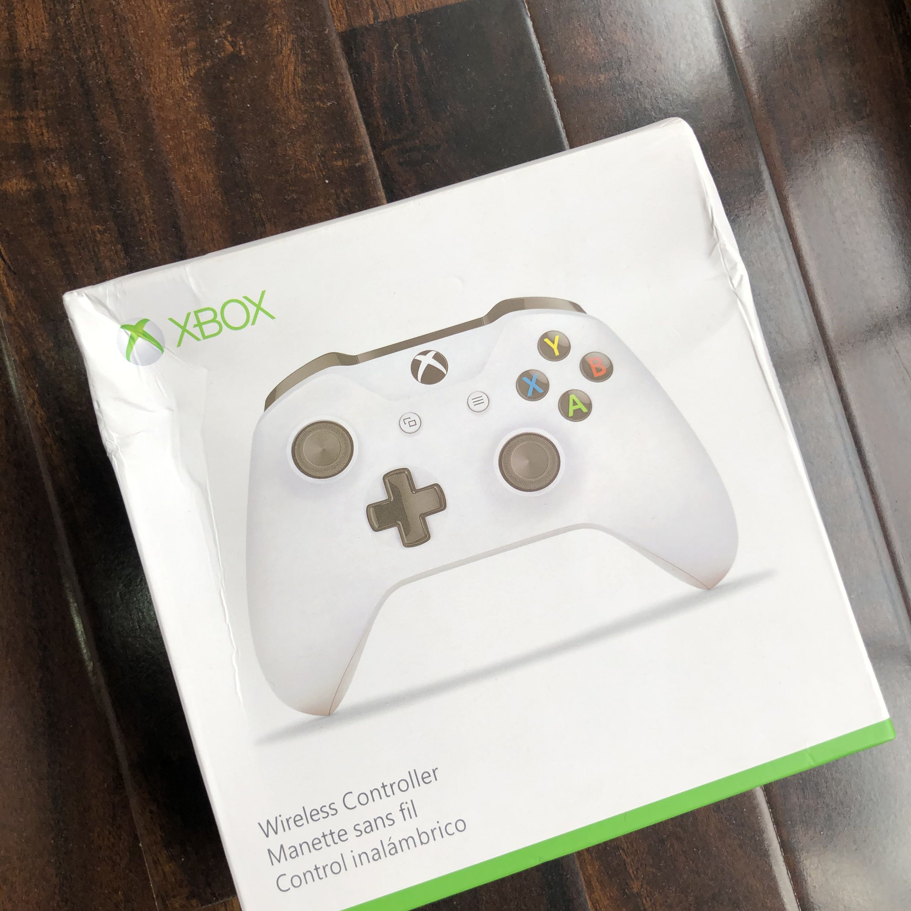 Xbox One Controller For Rent
