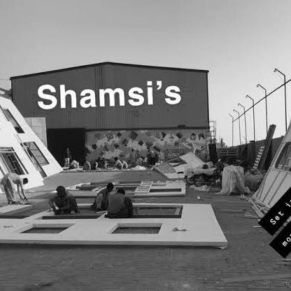 Shamsi Film Studio