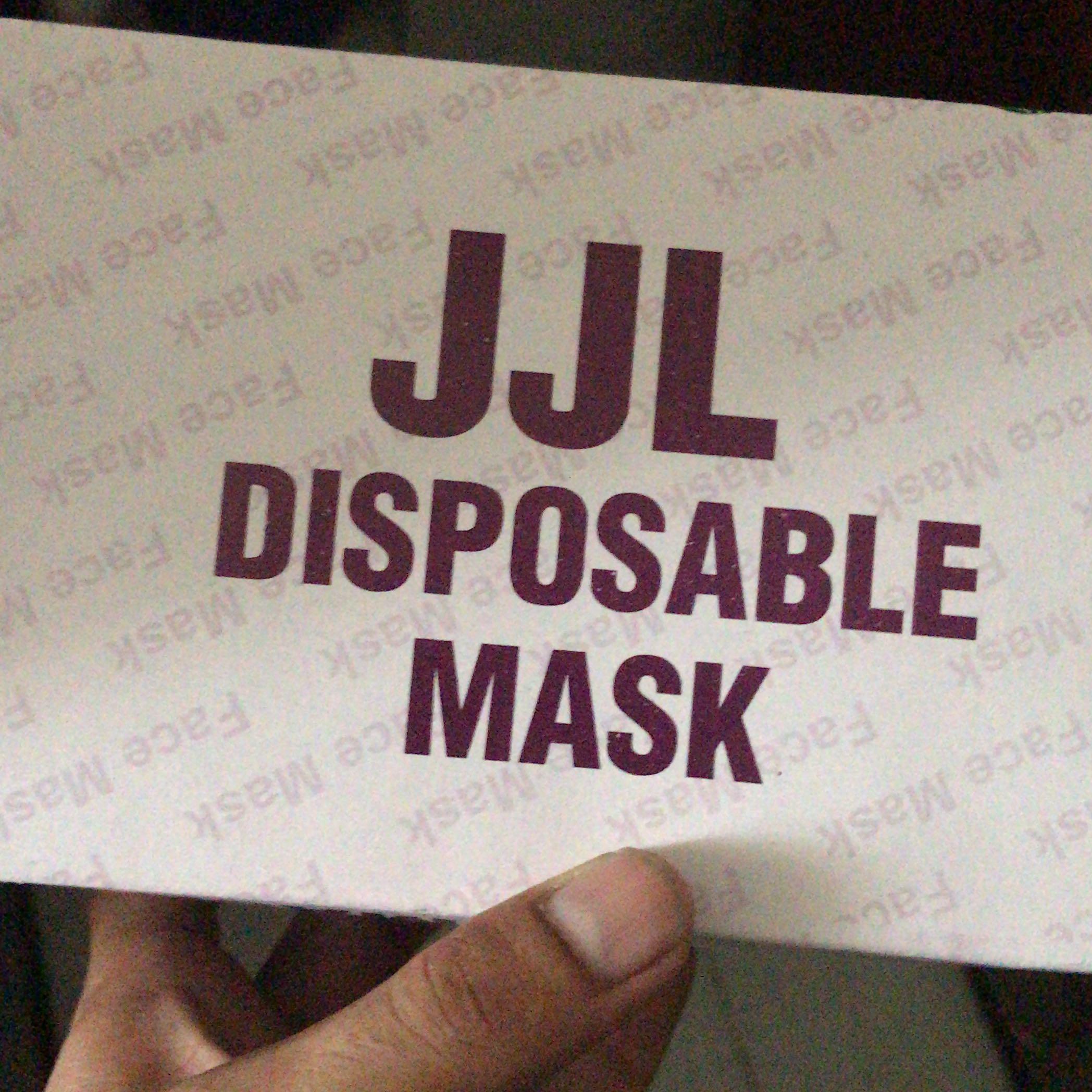 disposible masks