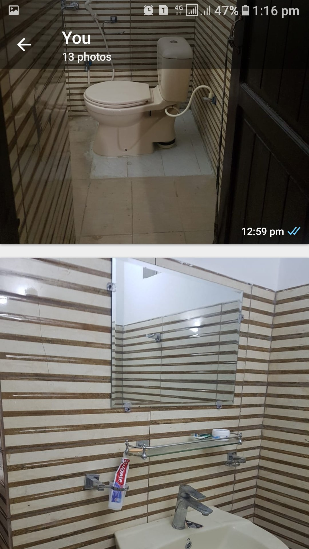 Room for Rent Furnished