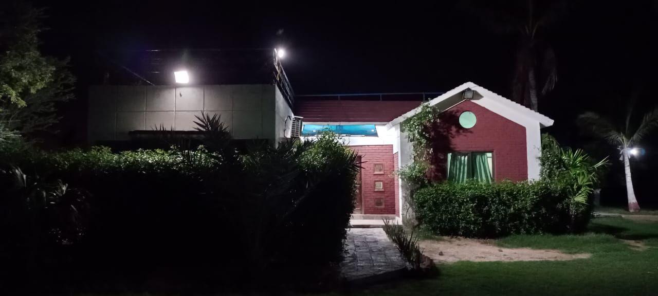 Palm Farmhouse Karachi
