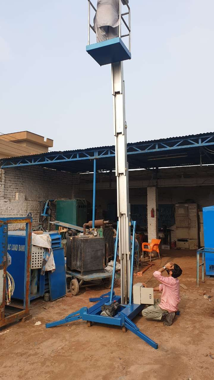Folding Lift available for rent
