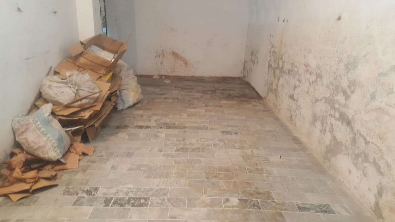 363 Sqft Storage warehouse near Murree Road available for Rent