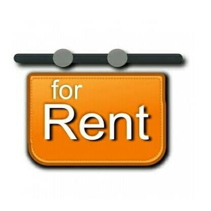 3 marla portion for rent