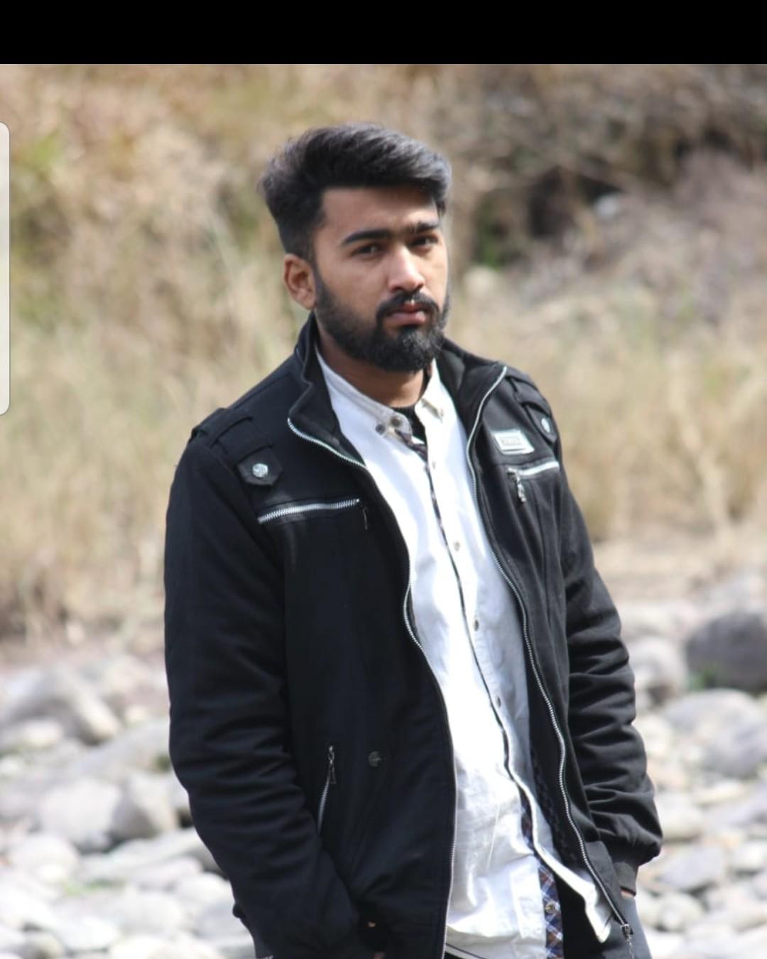 Hamza Azam