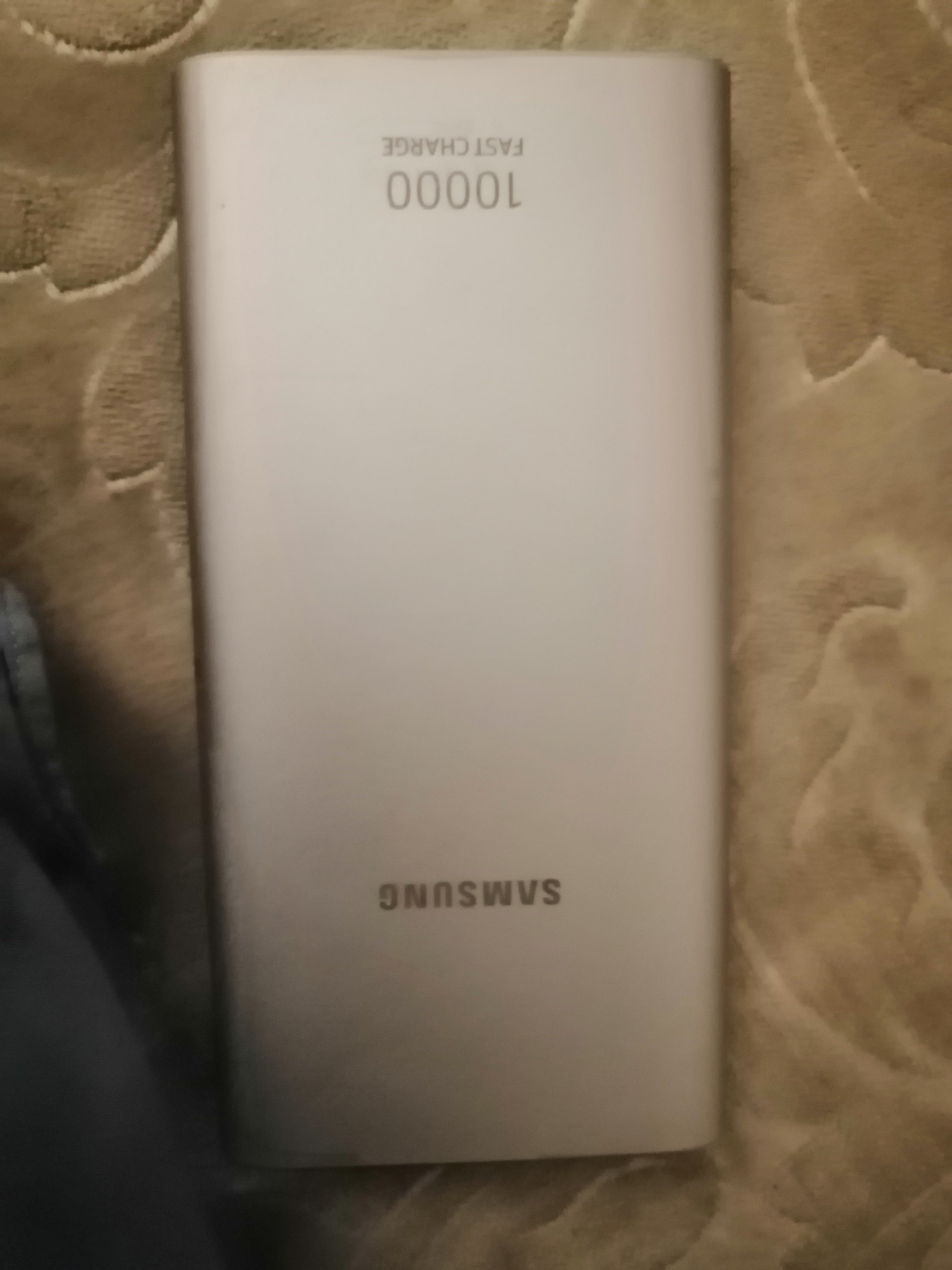 Slider item