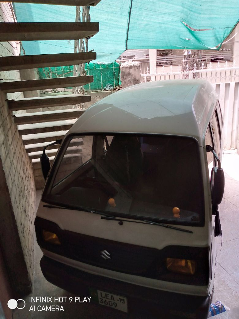 Suzuki bolan for rent available