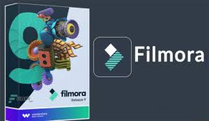Video Editing Filmora 9 Registered For Lifetime