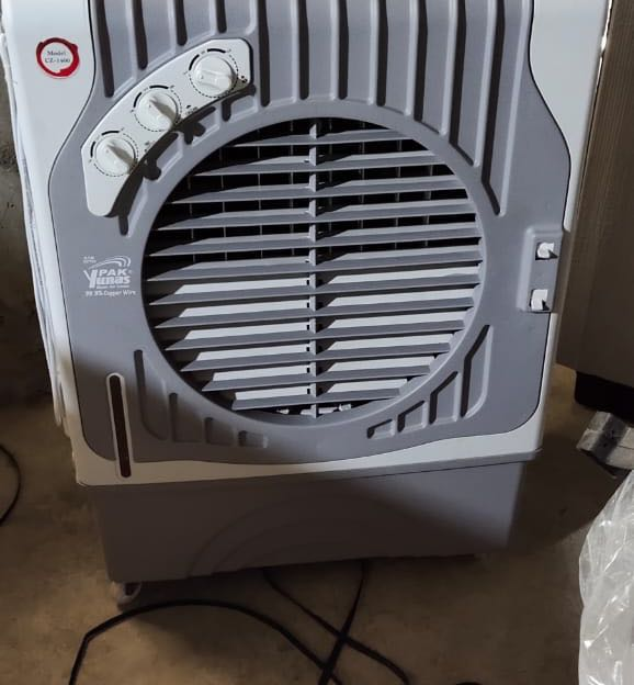 Ac Air Cooler with Ice boxes with warranty